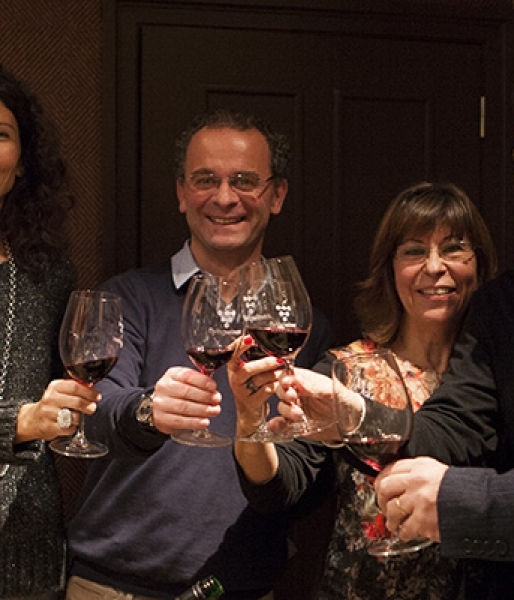 FLYINGWINES CLUB – LISBOA WINE TOUR 2015